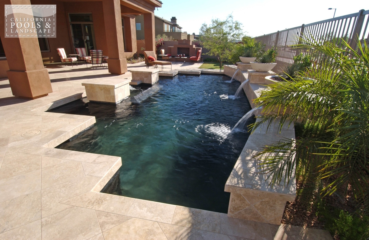 <i>Cocktail Pool, Modern</i>