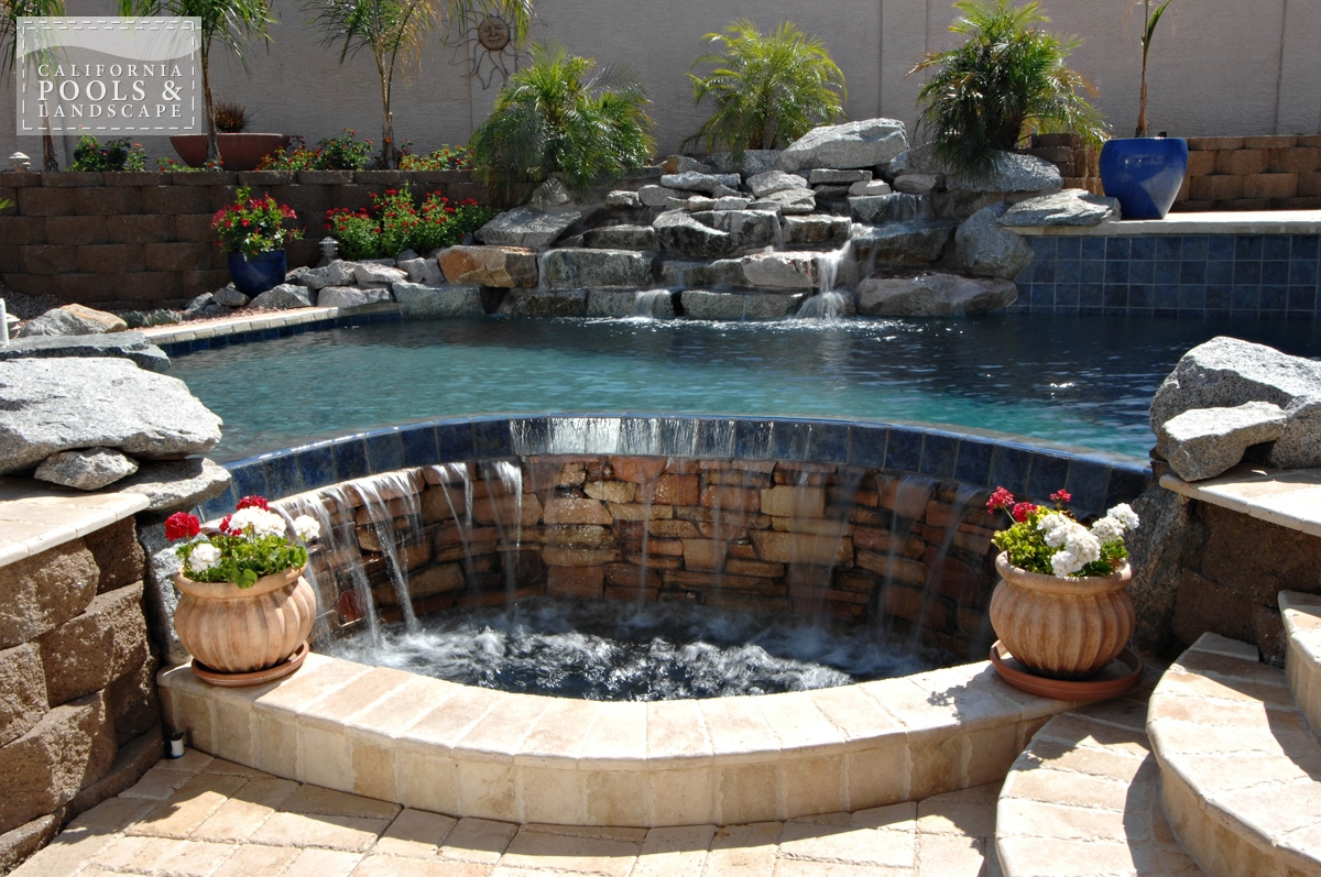 <i>Landscaping, Organic, Rock, Special Items, Tile, Water Feature</i>