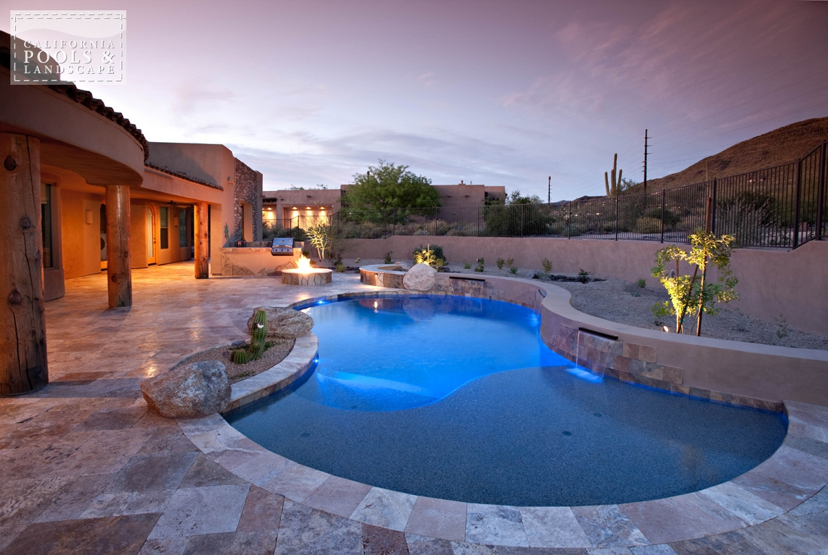 <i>Landscape Lighting, Landscaping, Modern, Pool Lighting, Special Items</i>