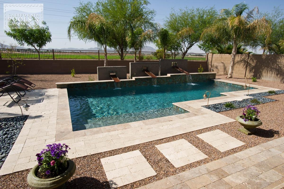 <i>Modern, Pool</i>