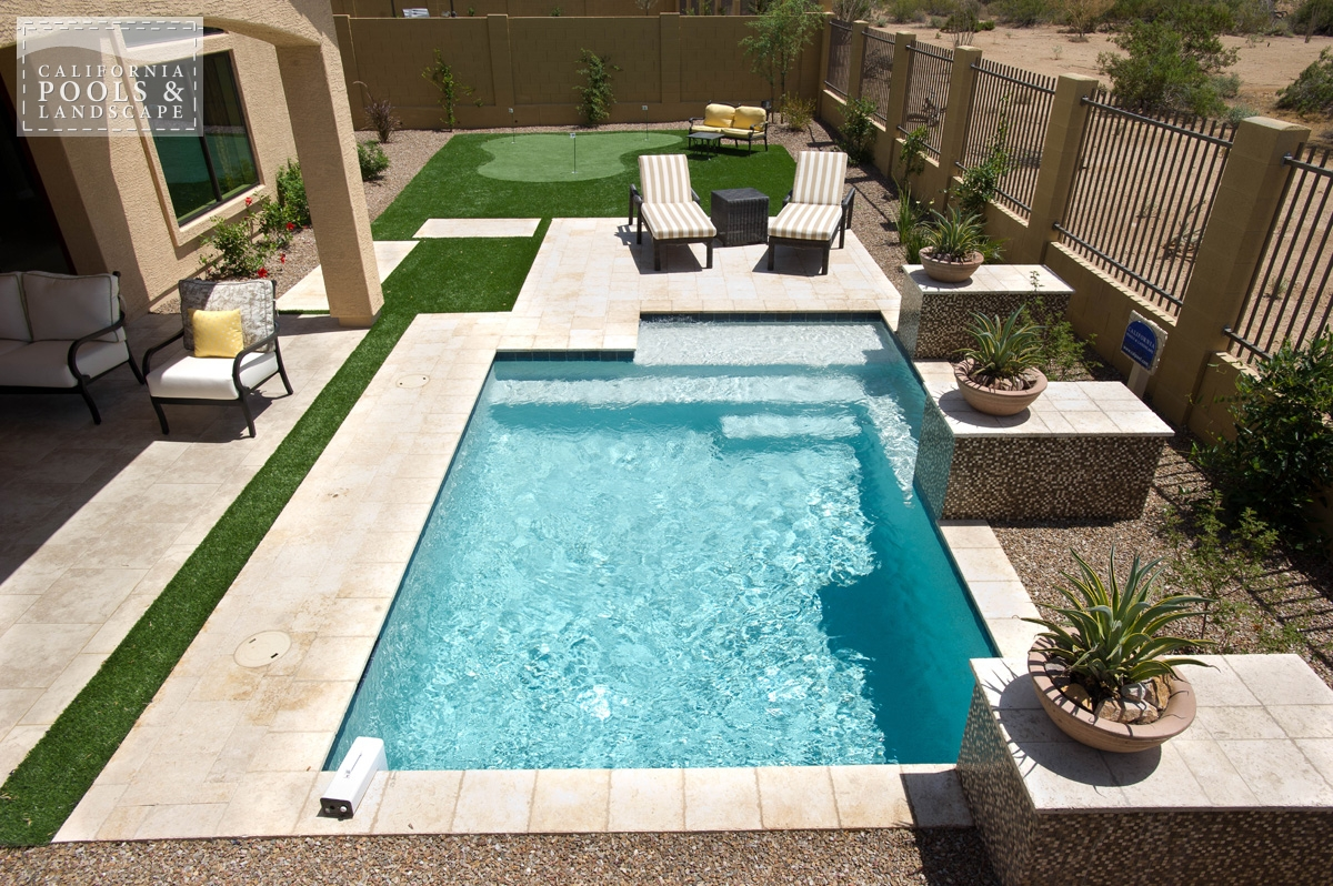 <i>Cocktail Pool</i>