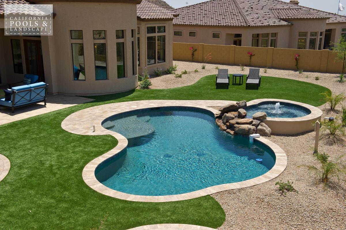 <i>Organic, Pool, Spa</i>