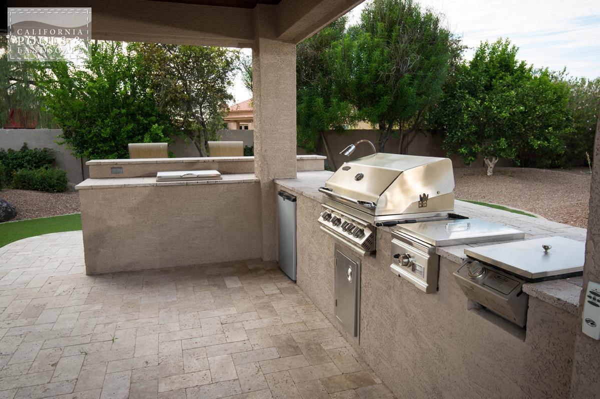<i>BBQ & Kitchens, Modern</i>