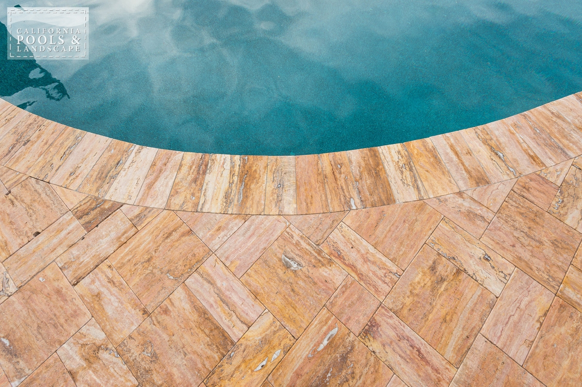 <i>Decking, Organic, Travertine</i>