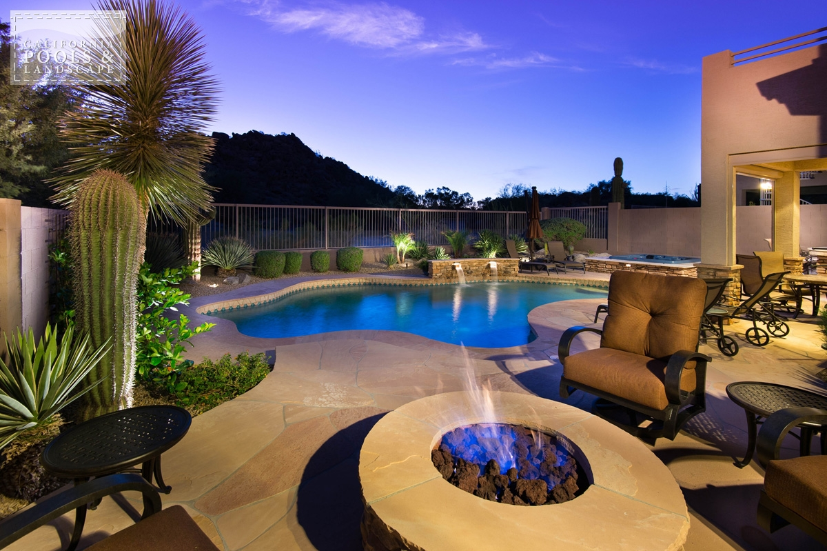 <i>Organic, Pool Lighting, Remodel, Special Items</i>