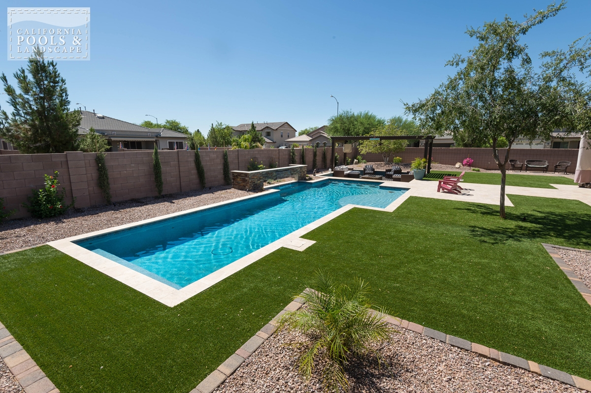 <i>Landscaping, Modern</i>