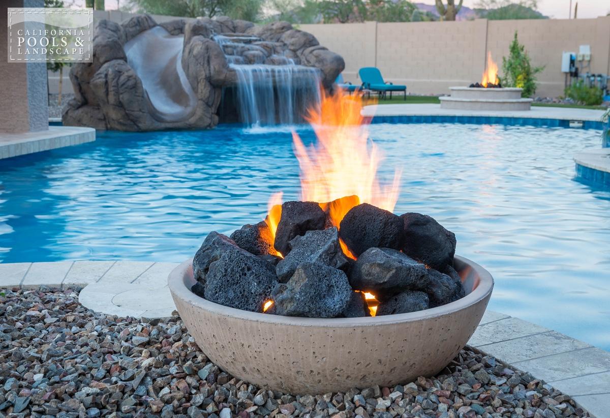 <i>Fire Pot, Organic</i>