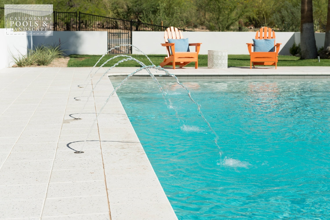 Remodels california pools landscape for In ground swimming pool contractors