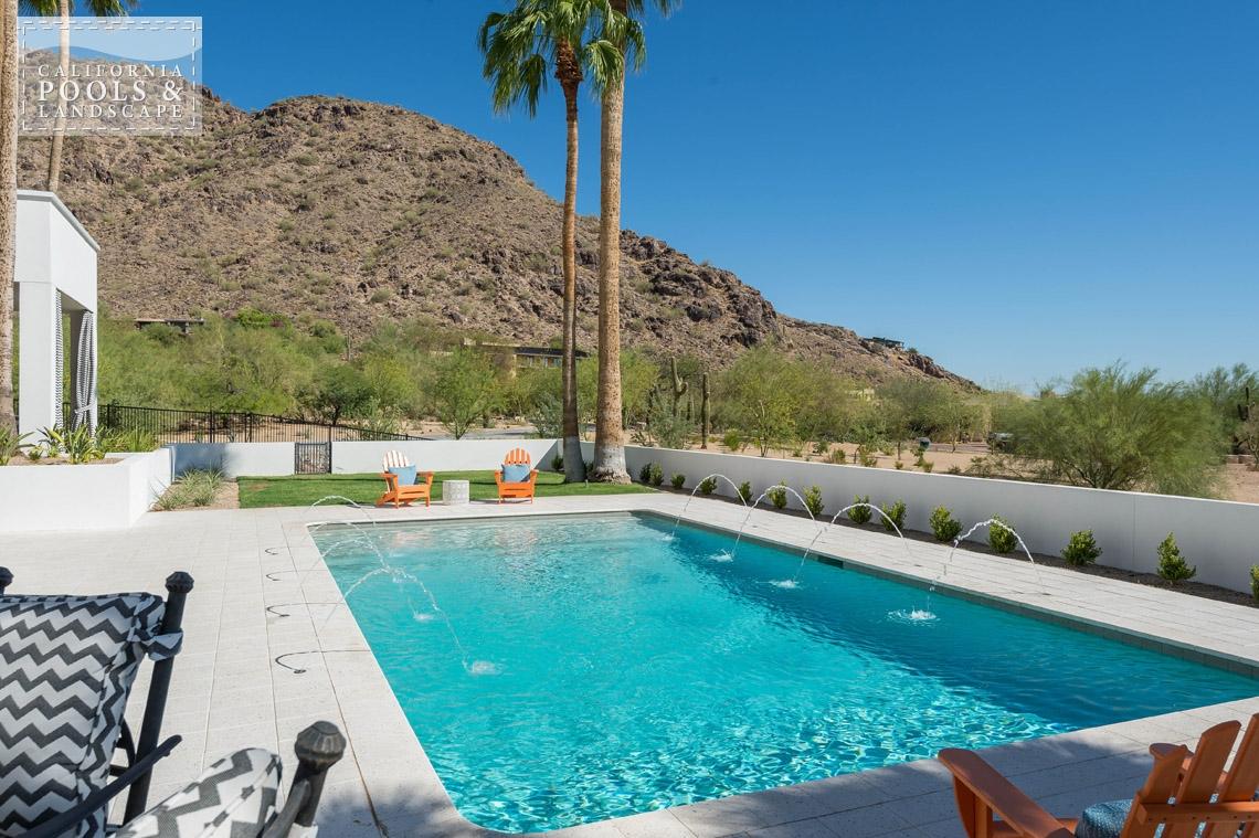 Arizona In-ground Swimming Pool Builders - <i>Pool, Remodel, Retro</i>