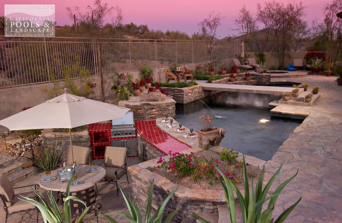california pools u0026 landscape your premier outdoor living source