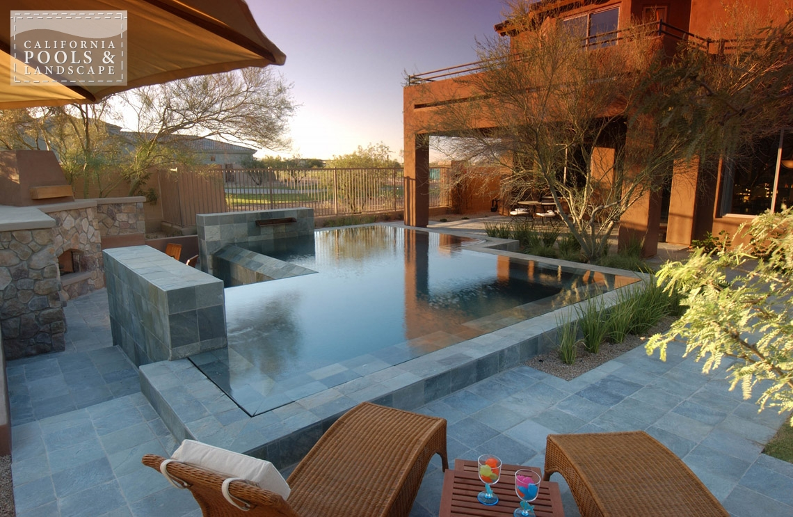 31556S-12 - California Pools & Landscape Your Premier Outdoor Living Source