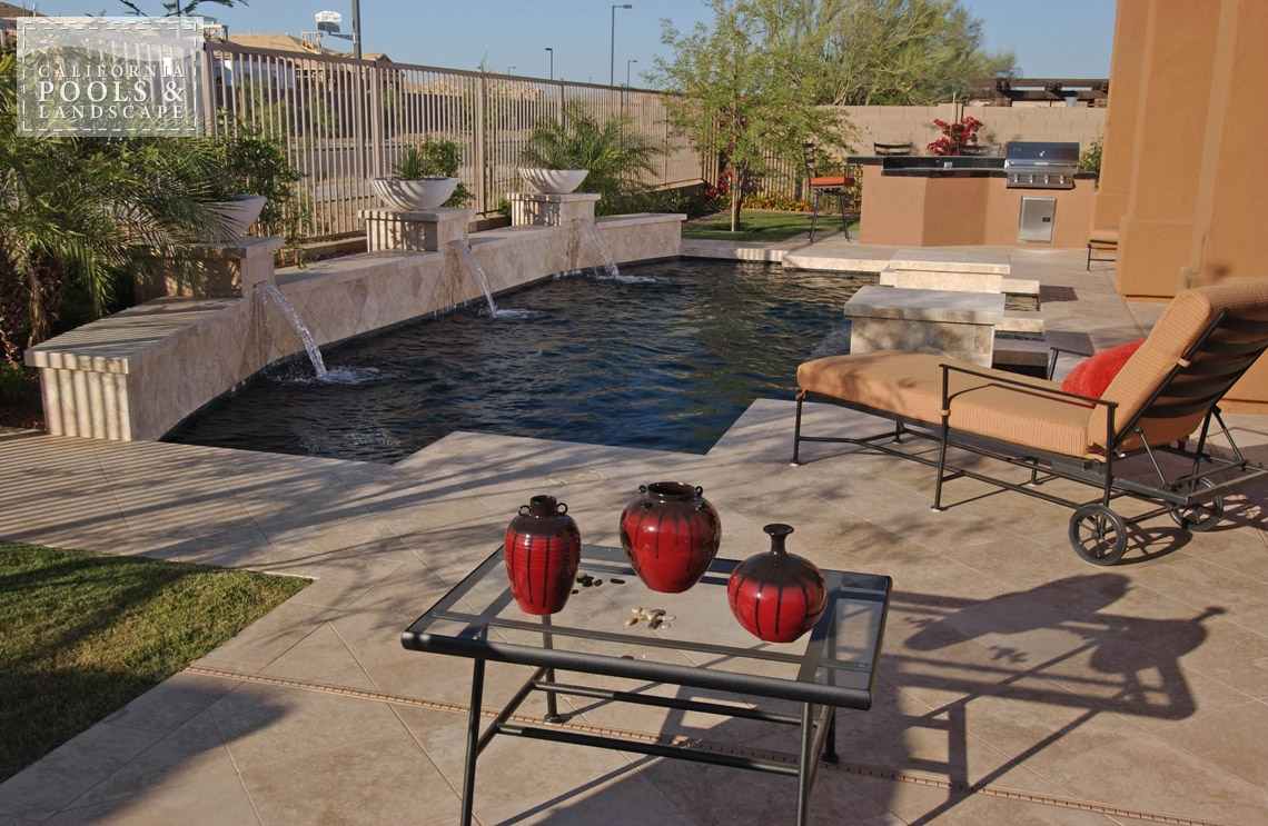 California Pools Amp Landscape Your Premier Outdoor Living