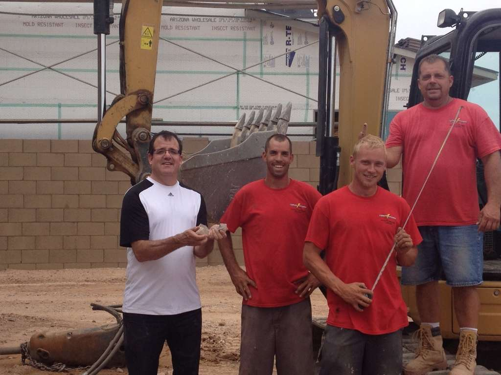 cropley_project-_excavation_team_with_homeowner-cliff