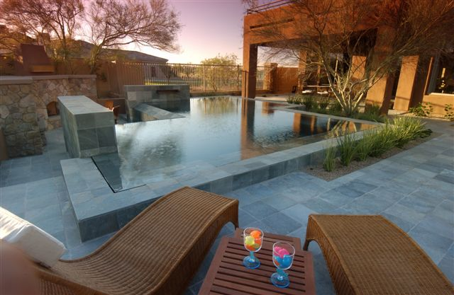 Why Choose California Pools As Your Arizona Pool Builder