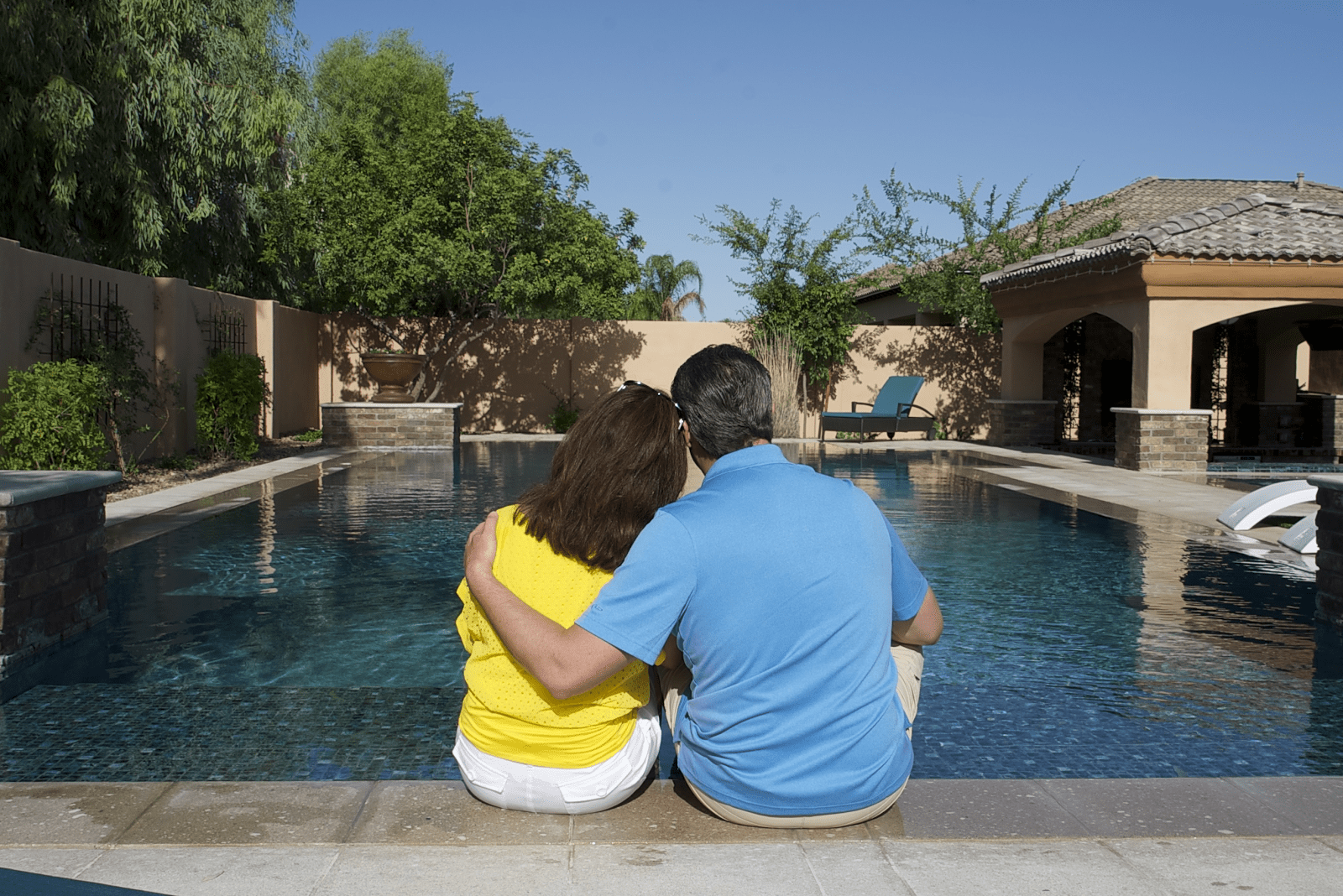 5 best sources for swimming pool financing california for Pool financing