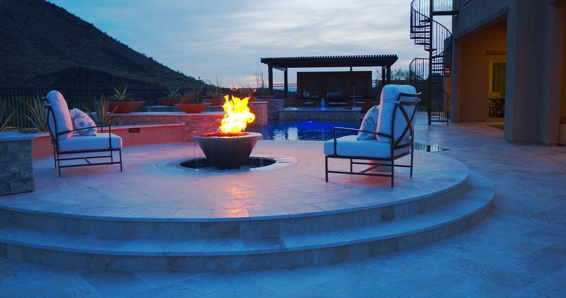 AZ Pool Builder Is a 2014 BBB Business Ethics Awards Finalist
