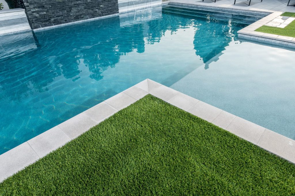 Artificial Turf is the New Deck