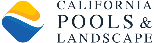 California Pools & Landscape Logo
