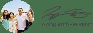Jeremy Smith - President