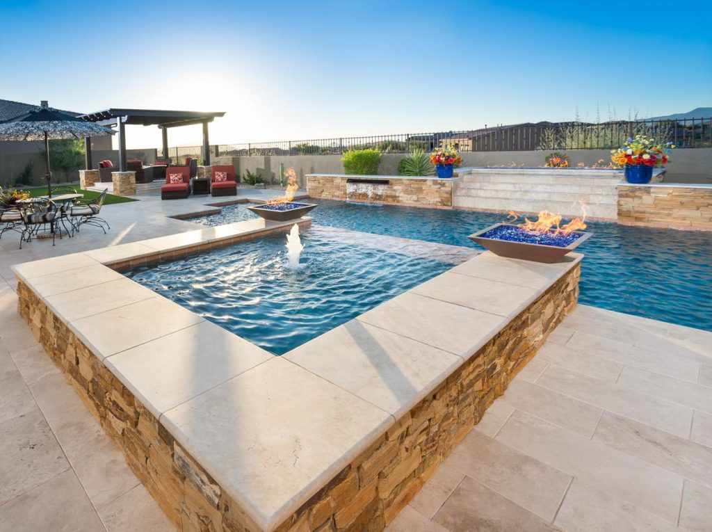 Pool Examples in the $150,000 to $200,000 Range