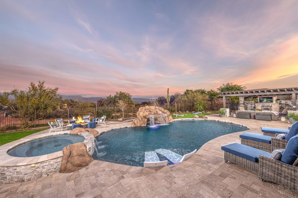 Ultimate Freeform Pools from $200,000 and Up