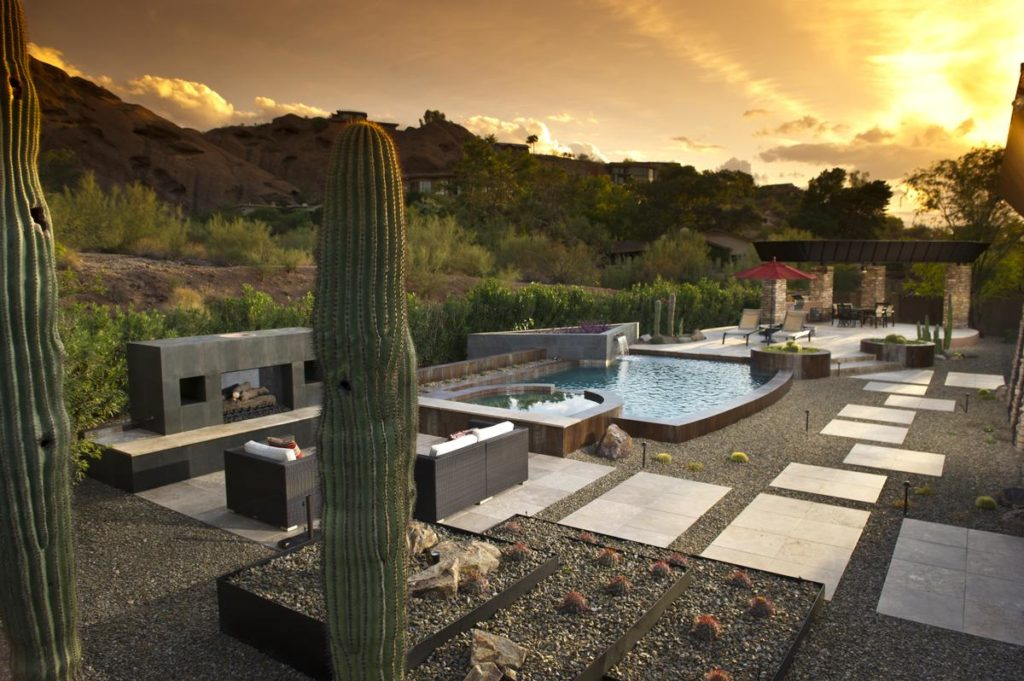 Ultimate Backyards from $200,000 and Up
