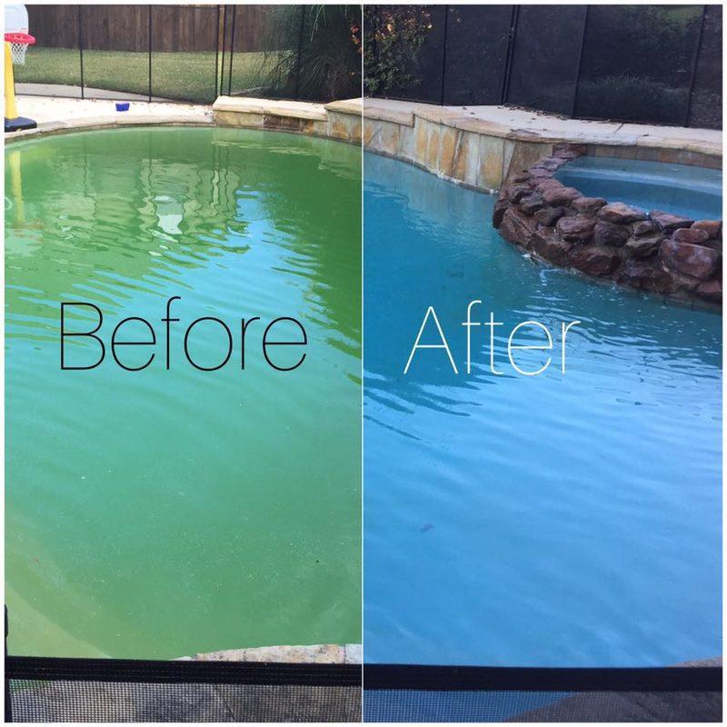 Preparing Your Pool For Monsoon Season in Arizona