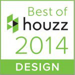 California Pools Best of Houzz Award 2014