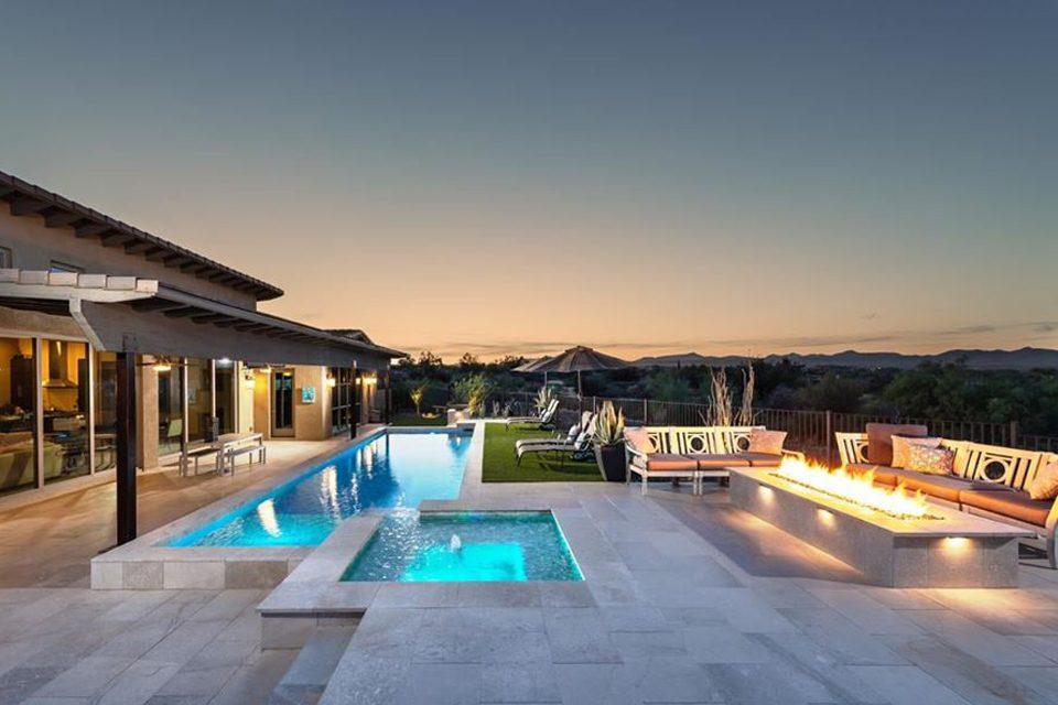 Pool Builder Gallery
