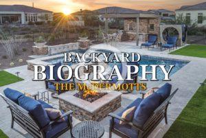 Backyard Biography The McDermotts