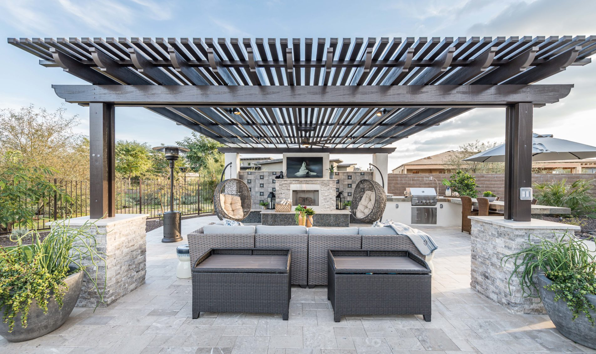 Budget For Your Backyard Project