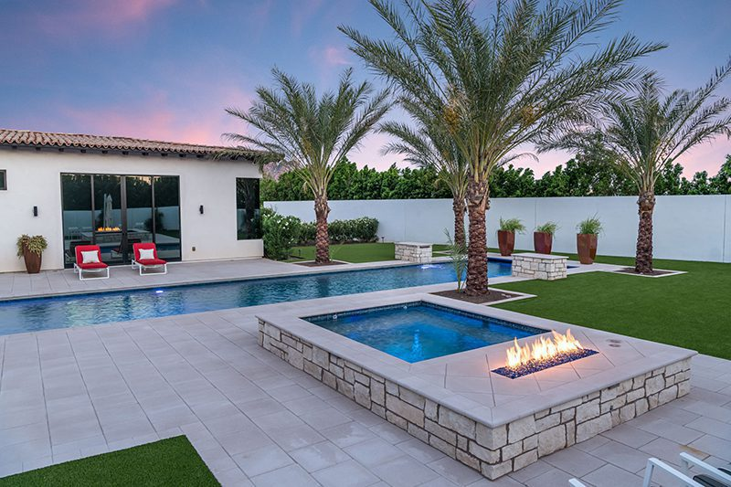 Paradise In Paradise Valley