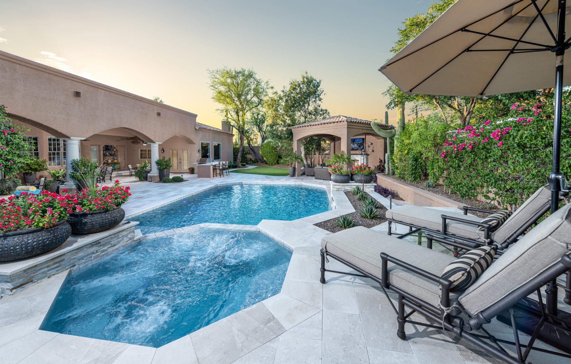 Scottsdale pools