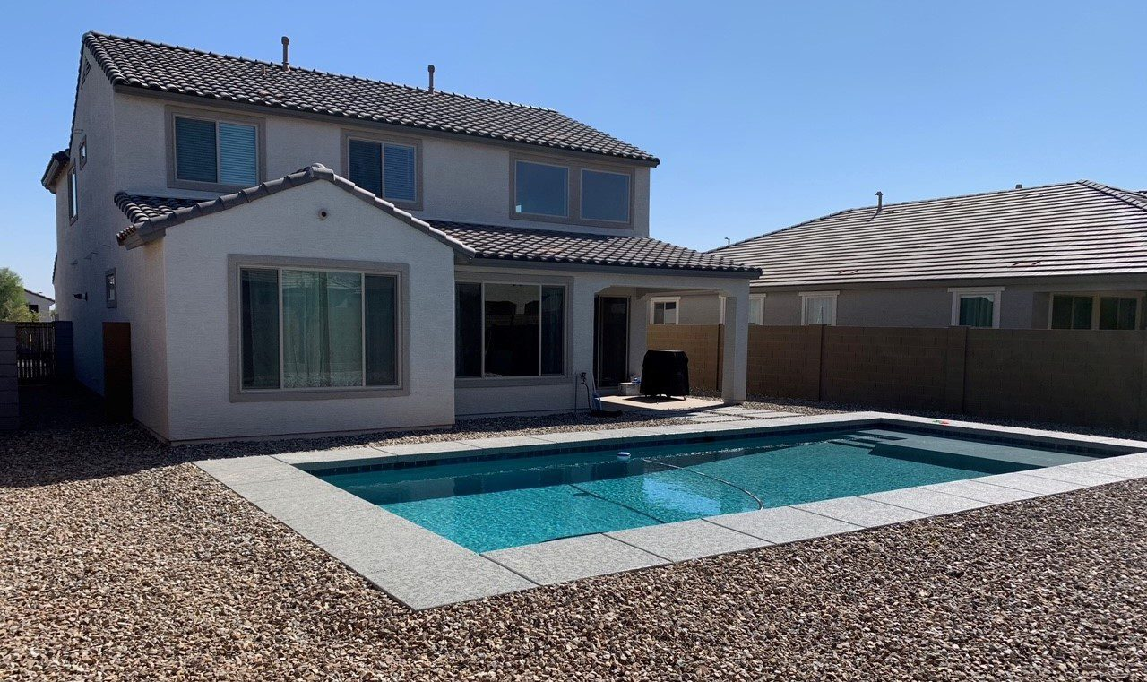 How Much Does a Standard Pool Cost in Arizona?